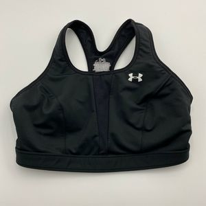 Under Armour Sports Bra Lightly Padded size Small